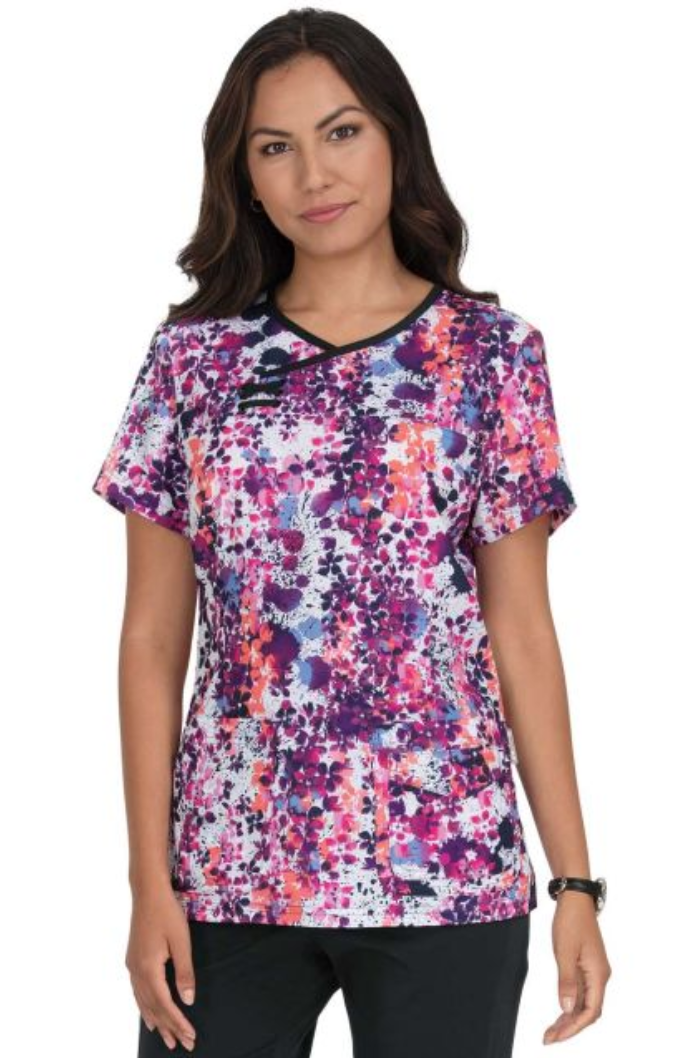 Koi Serena Crossover Top - Company Store Uniforms