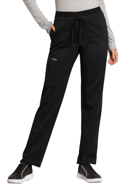 Cherokee Workwear Revolution Tapered Leg Drawstring Pant - Company Store Uniforms