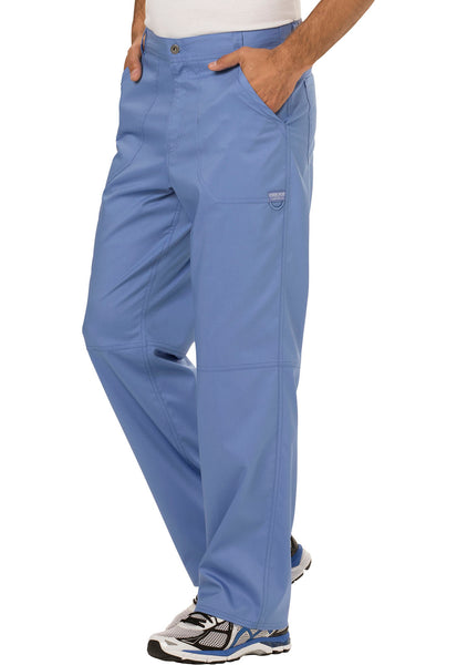 Workwear Revolution Men's Fly Front Pant