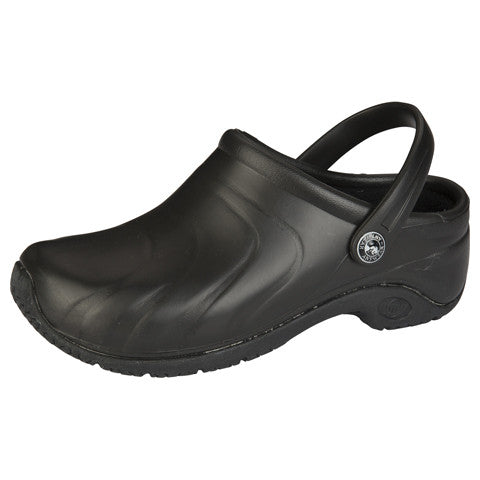 Anywear Injected Clog with Backstrap (Assorted Colors) - Company Store Uniforms