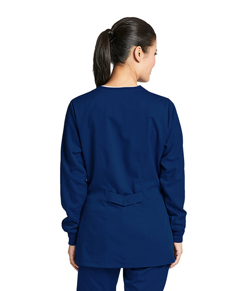 Greys Anatomy Classic Button-Up Jacket - Company Store Uniforms