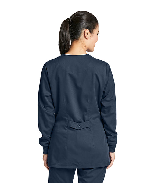 Greys Anatomy Classic Button-Up Jacket