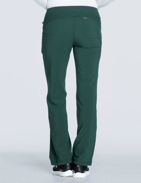 Infinity Low Rise Straight Leg Drawstring Pants - Company Store Uniforms