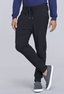 Men's Infinity Jogger Pant in Black