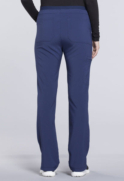 Cherokee iFlex Tapered Drawstring Pant - Company Store Uniforms