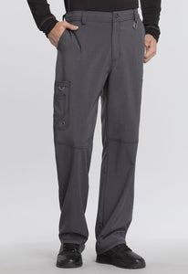 Men's Infinity Fly Front Scrub Pant