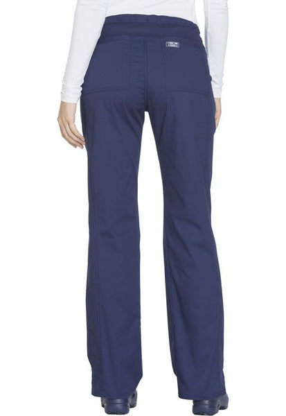 Cherokee Workwear Core Stretch Drawstring Pant - Company Store Uniforms