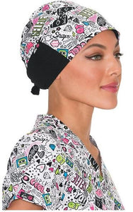 Koi Lite Surgical Hat - Company Store Uniforms