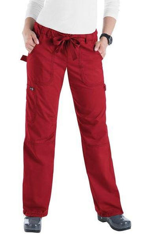 Koi Lindsey Cargo Scrub Pants (In Petite) - Company Store Uniforms