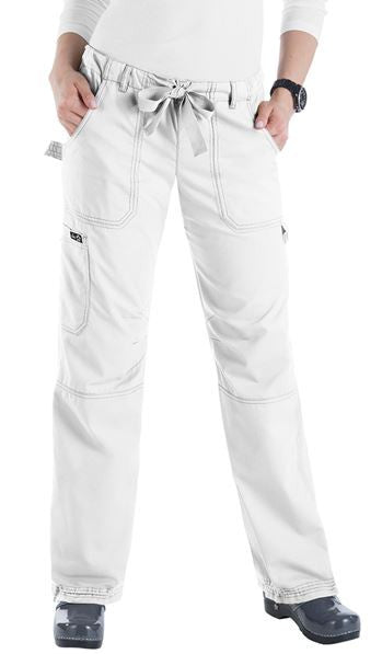 Koi Lindsey Cargo Scrub Pants (In Tall) - Company Store Uniforms