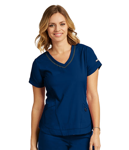Grey's Anatomy iMPACT Harmony Top
