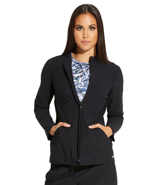 Greys Anatomy EDGE Luna Jacket - Company Store Uniforms