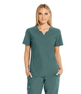 Greys Anatomy EDGE Axis Top - Company Store Uniforms