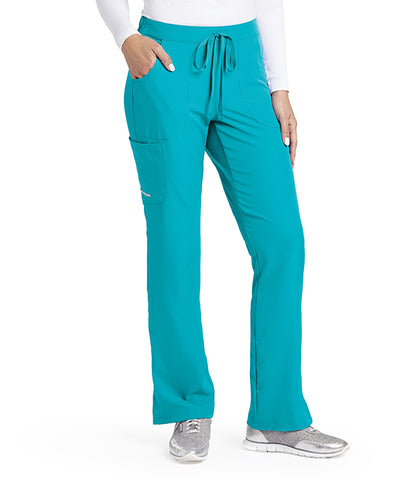 Skechers 3 Pocket Reliance Pant (Petite Length) - Company Store Uniforms