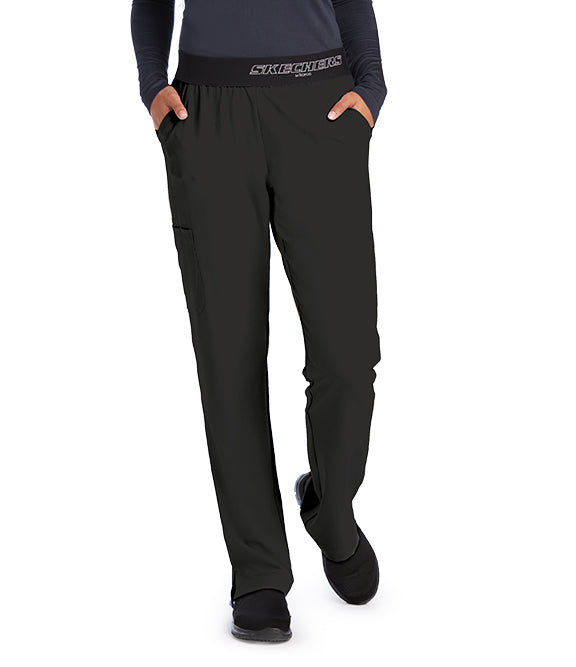 Skechers 3 Pocket Vitality Pant (Regular Length) - Company Store Uniforms