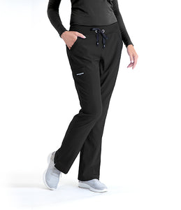New Style! Skechers 3 Pocket Focus Pant (Petite Length)