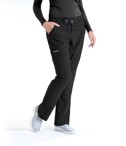 New Style! Skechers 3 Pocket Focus Pant (Regular Length)