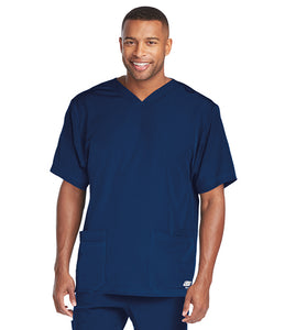 Skechers Men's Aspire V-Neck Top - Company Store Uniforms