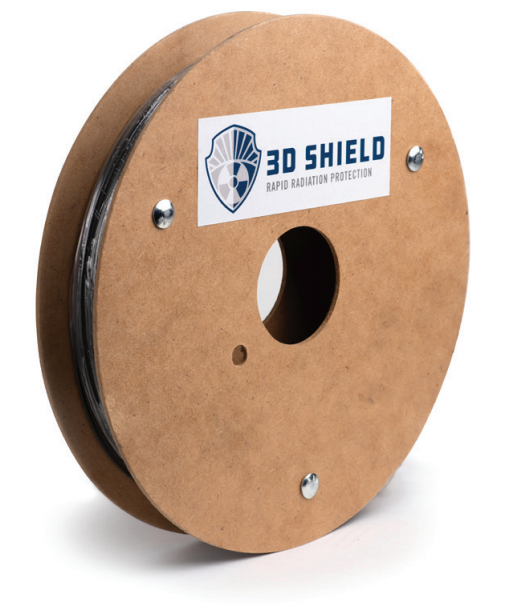 Rapid 3DShield Tungsten Filament - The Virtual Foundry
