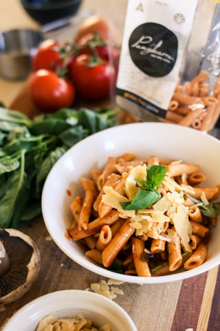 Pangkarra Gluten Free Pasta Local Pantry Co