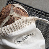 The Utility Co Bread Bag