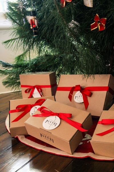 Local Pantry Co Christmas Hampers