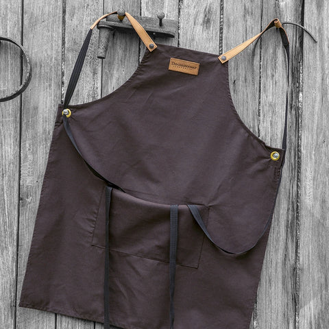 Didgeridoonas Apron Brown