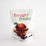 Forager Fruits - Freeze Dried Apple with blackcurrant