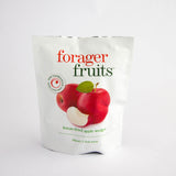 Forager Fruits - Freeze Dried Apple wedges