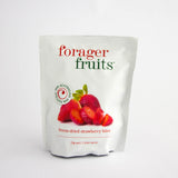Forager Fruits - Freeze Dried Strawberries