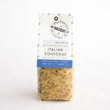 From basque with Love Italian Cous Cous