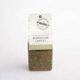 From Basque with love Moroccan Lentils