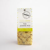 From Basque with love Thai Jasmine Rice