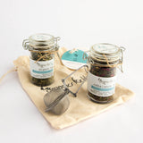 Organics for Lily Tea Bag Set