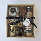 Chefs Winter Selection Premium Hamper wrapped