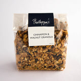 Phillippas Cinnamon & Walnut Granola