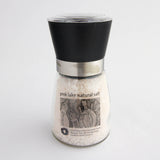 Mount Zero Pink Lake Salt Grinder