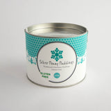 Silver Penny Pudding - Gluten Free Christmas Pudding 400gm