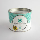 Silver Penny Pudding - Traditional Christmas Pudding 400gm