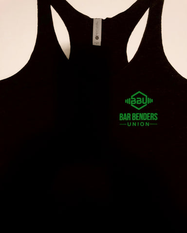 Women's IRON ISLANDS tank