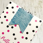 Abstract Magnetic Page Flag-Magnetic Planner Tab-My Pretty Week