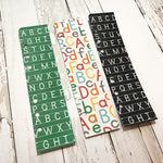 Set of 3 Page Markers-Page Markers-My Pretty Week