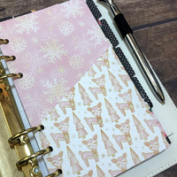 Divider with Pocket-Folder Divider-My Pretty Week