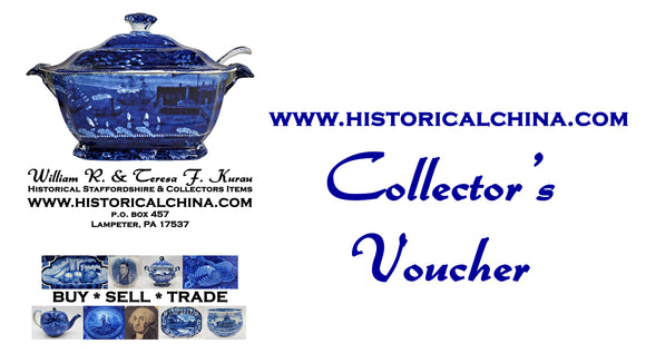 historicalchina.com Collector's Vouchers