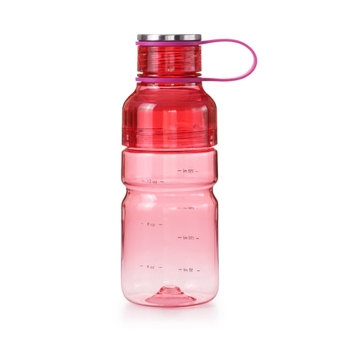 กระบอกน้ำ advance bottle 500 มล. สีชมพู l OXO GG Strive advance bottle 16 oz/500 ml  watermelon