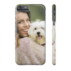 Create your Own iPhone Samsung Pet Case