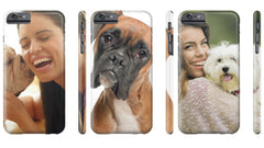 Create Unique iPhone 6 Cases 2016 Collection with Your Lovely Pet Photo!