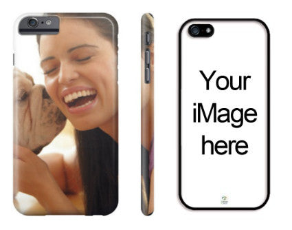 Make a Trendy and Unique Case Custom for your iPhone!
