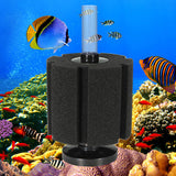 Aquarium Fish Tank Biochemical Sponge Filter XY-2813 - ForHappyPets.com