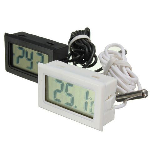 Digital Probe Embedded Thermometer - ForHappyPets.com